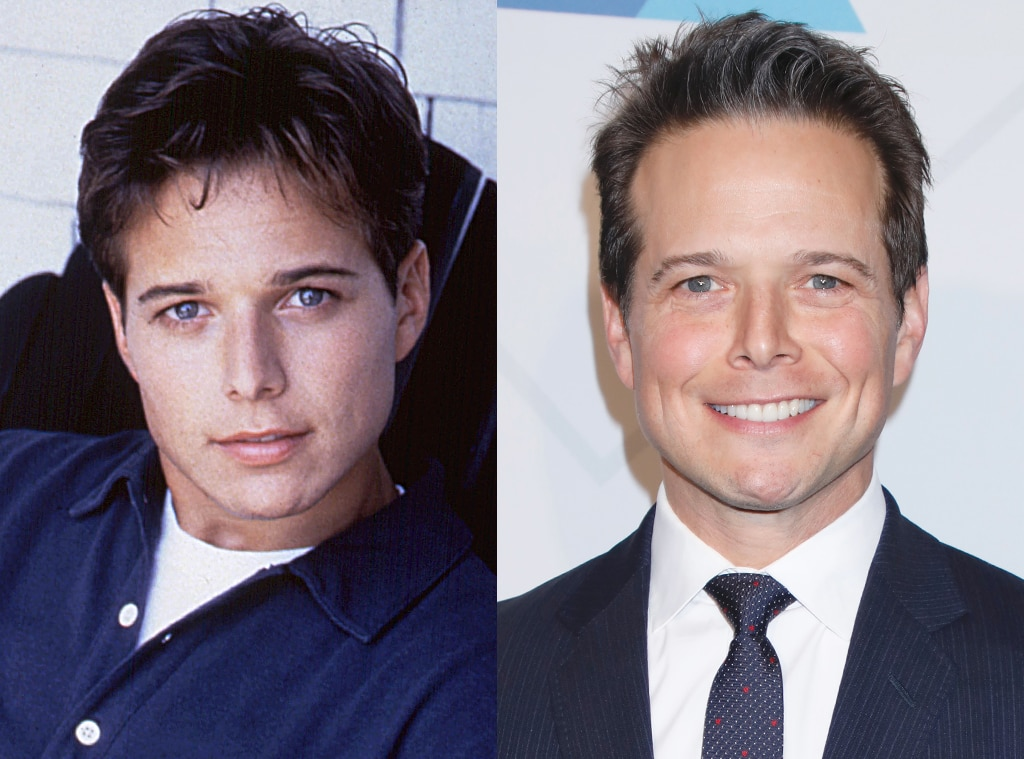 Party of Five, Where are they now, Scott Wolf