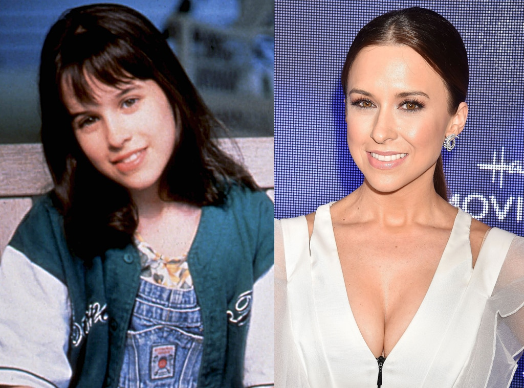 Party of Five, Where are they now, Lacey Chabert