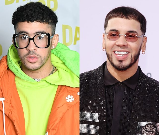 Anuel Aa Accused Of Throwing Shade At Bad Bunny Over New Music