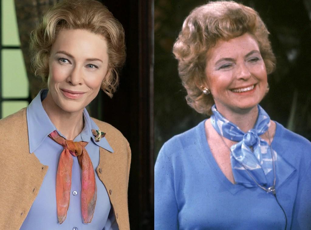 Cate Blanchett, Phyllis Schlafly, Mrs. America