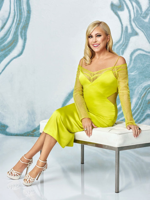 Sutton Stracke, The Real Housewives di Beverly Hills, RHOBH