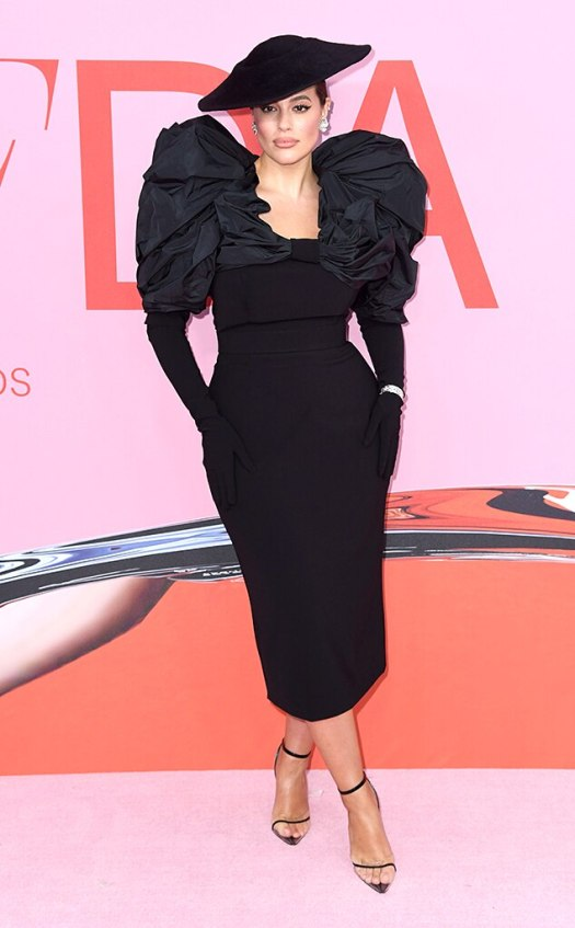Ashley Graham, CFDA Fashion Awards, Fashion industry reacts to the protests