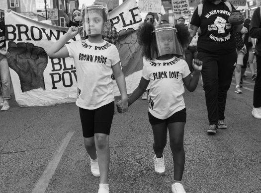 Chicago Black Lives Matter Protest, BLM Protest