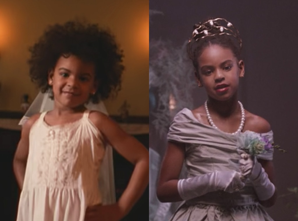 beyonce s 8 year old daughter blue ivy
