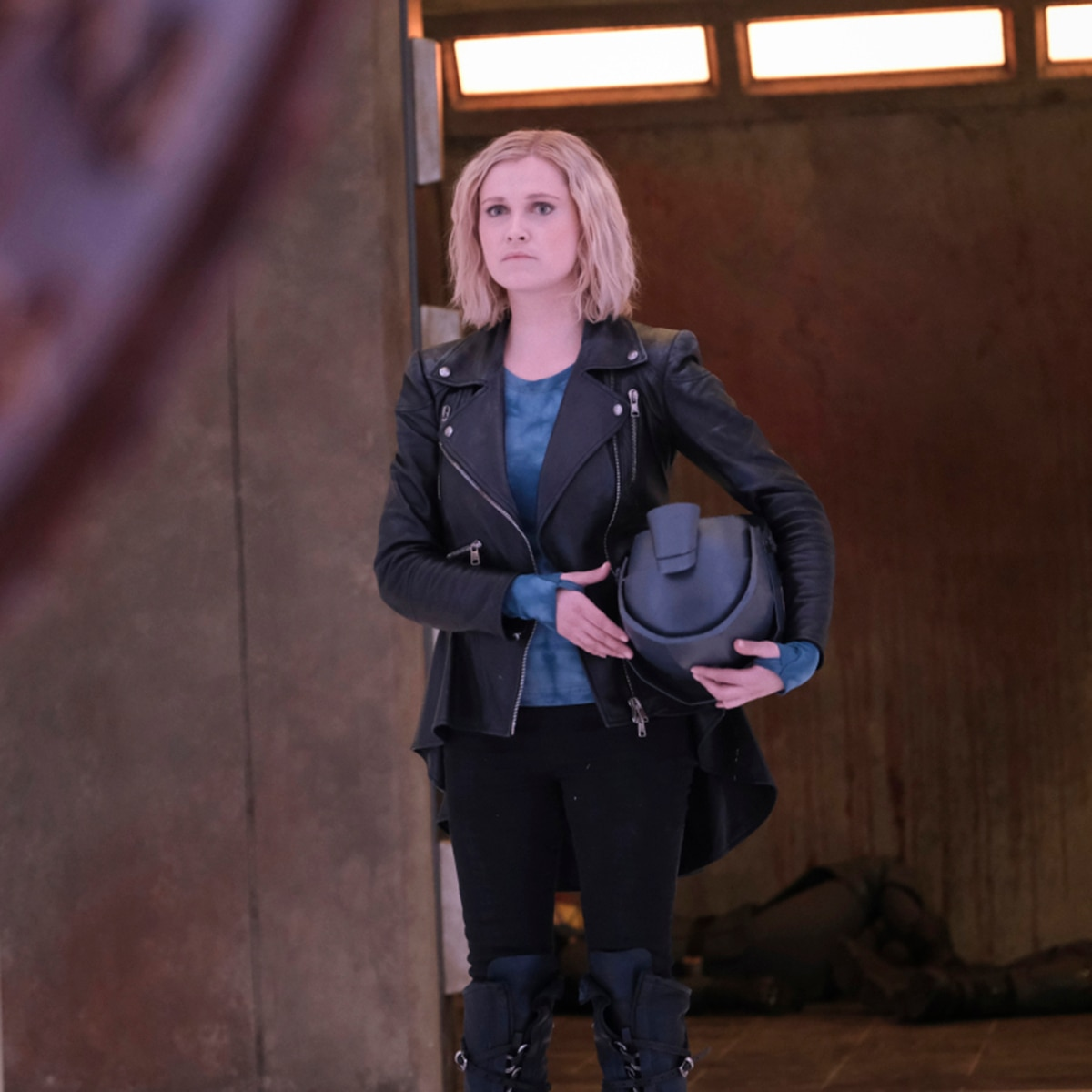 The 100 Series Finale: What That Ending Really Means - E ...