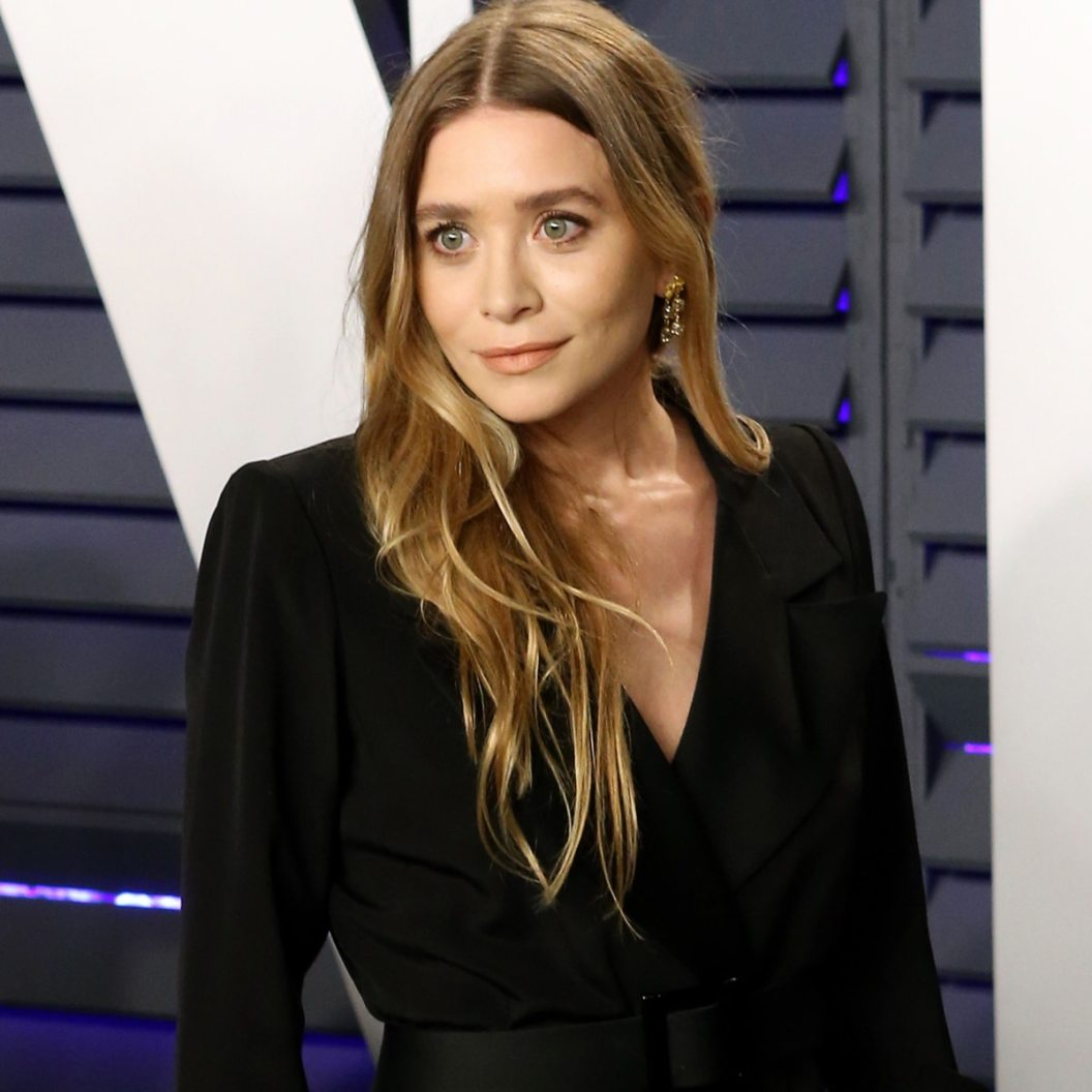 Ashley Olsen and Her Boyfriend Enjoy Date Night During Rare Outing