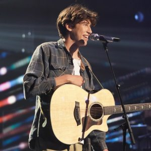 American Idol Fans Shocked After Wyatt Pike Suddenly Drops Out - E! Online