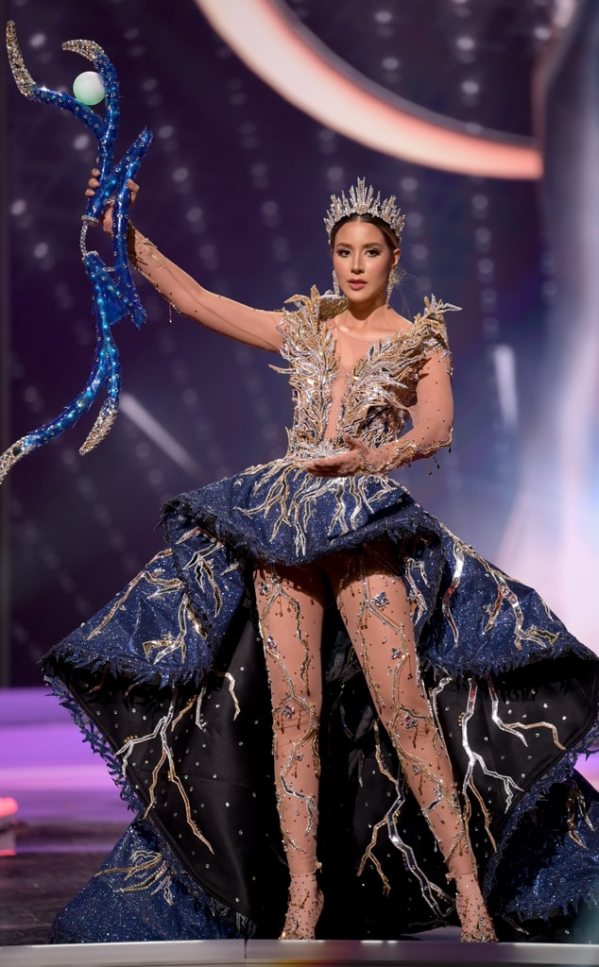 Who Will Be Miss Universe 2021