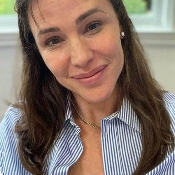 Jennifer Garner Texts Person She Thought Was Alias Star and…