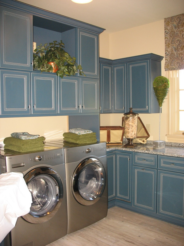 Laundry Room Cabinets | Just For Beauty and Home on Laundry Cabinets  id=31516