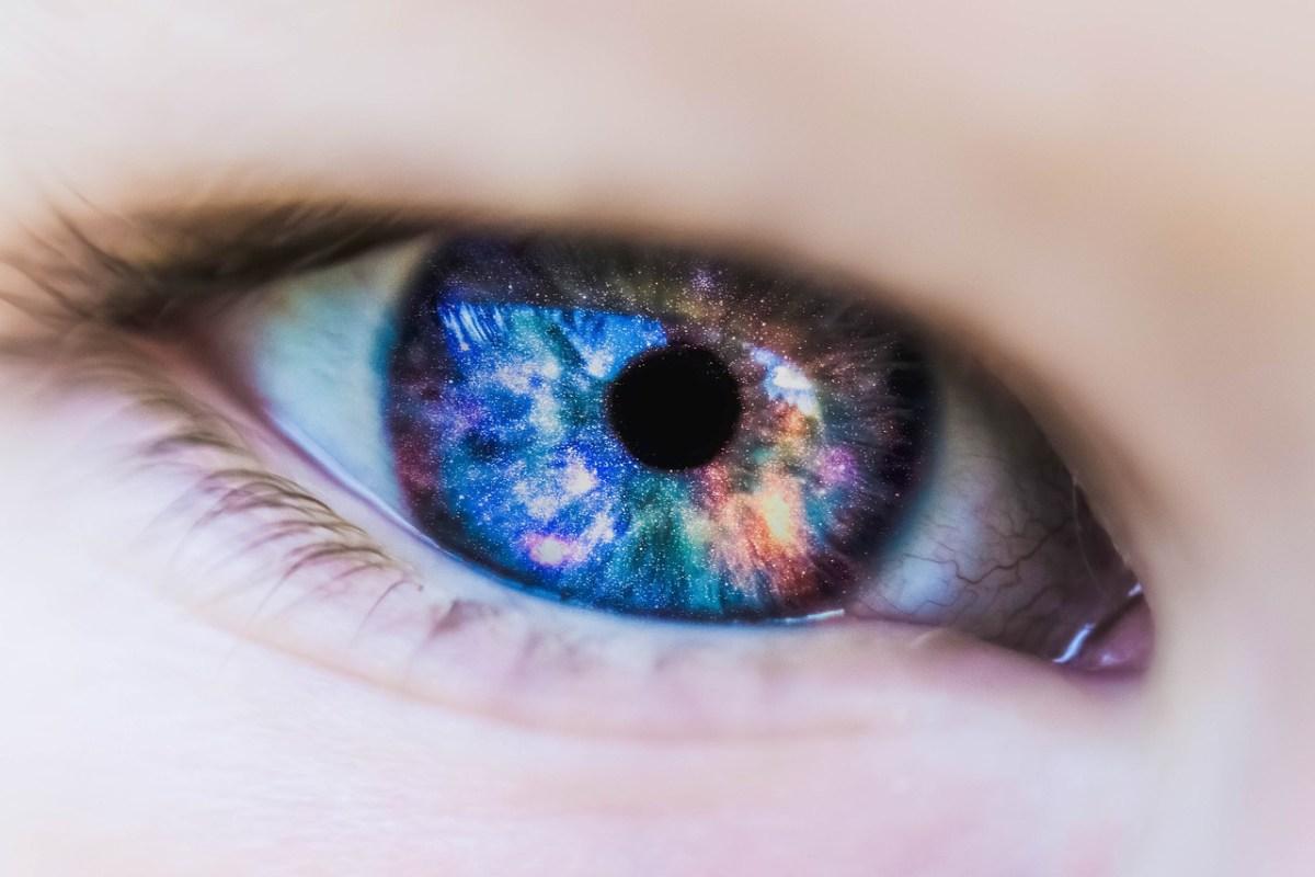 BATESOVA METÓDA - Zlepšenie zraku prirodzeným spôsobom