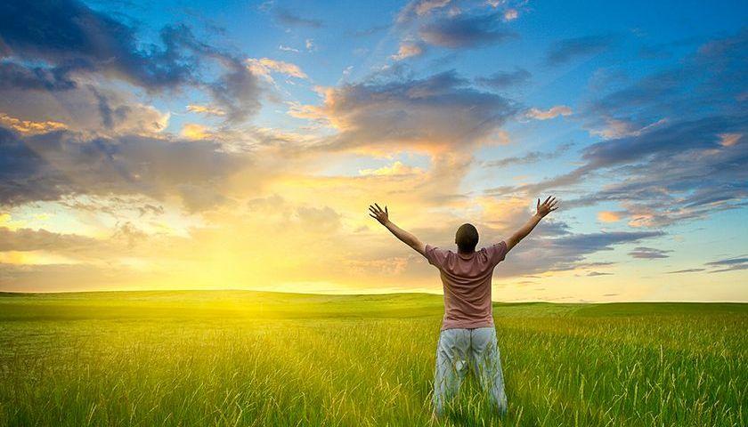 Zdravie je zrkadlom našej duše a mysle