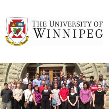 Research and Technology Development Projects from University of Winnipeg's Physics Deptartment