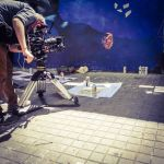 Murs Lliures Documentary, Poblenou, Barcelona