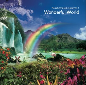 SOTE-Wonderful-CDジャケット