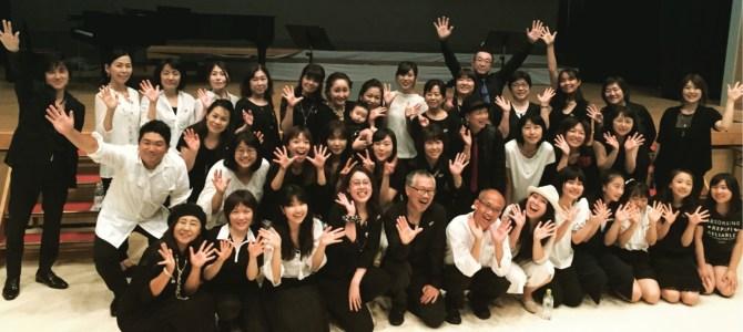 チャリティーコンサート in 滋賀2017