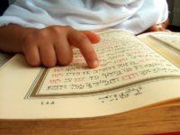 Učite svoju djecu islamu