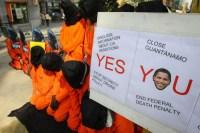 I Amnesty International zalaže se za oslobađanje zatvorenika [EPA - Arhiva]