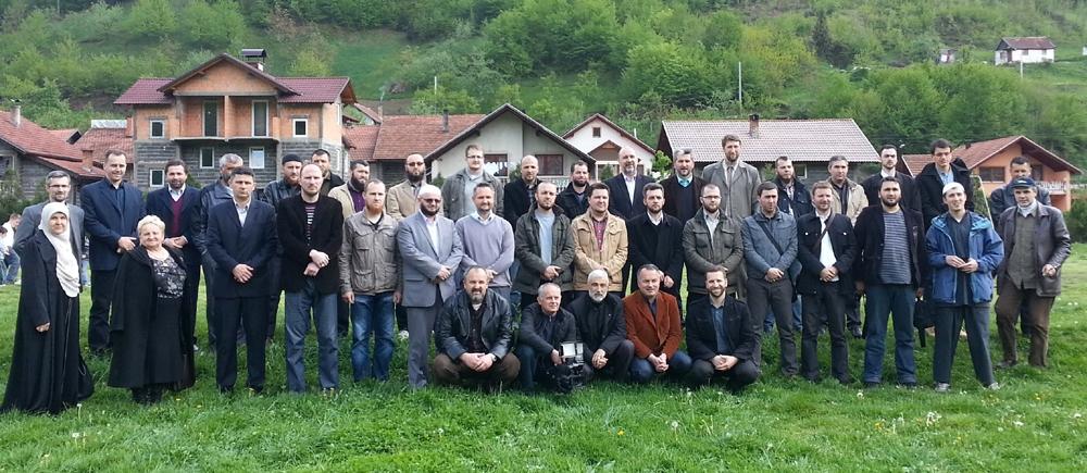 Drugi susreti Koordinacije bošnjačkih nevladinih organizacija održani danas u Begovom Hanu u centru Misbah
