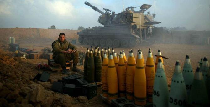 Poziv na bojkot Izraela zbog bjesomučnih udara na civile u Gazi [EPA]