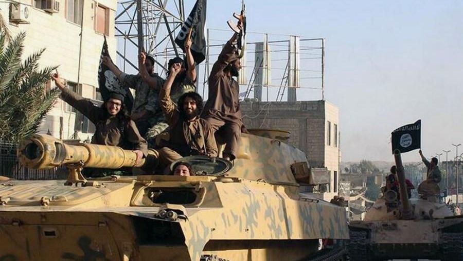 Nastanku Islamske države kumovao je i Iran, najmoćnija regionalna sila [AP]