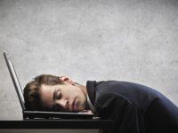 Šta se dešava sa vašim tijelom ako dovoljno ne spavate?