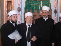 Bugojno: U Sultan Ahmedovoj džamiji proučena hafiska dova Semiru Imamoviću