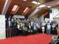 AKOS organizovao seminar o liderskim sposobnostima upravljanja grupom