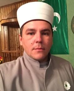 Amir ef Salihovic