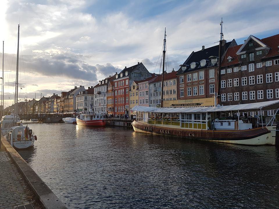 mjesto za upoznavanje u Kopenhagenu