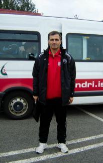 Nihad Hasečić1