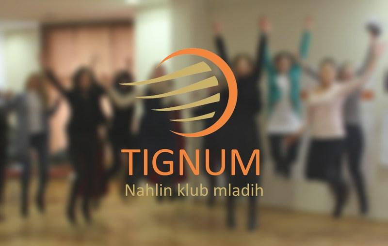 Uključite se u rad Nahlinog kluba mladih Tignum - AKOS