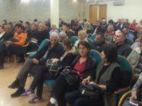Veliki interes građana za predavanje o organskoj poljoprivrednoj proizvodnji u Općini Novi Grad