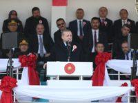Erdogan: Pripadnici ISIS-a su ubice, kako ih možete nazivati muslimanima