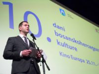 Hrvatska: Otvoreni 10. Dani bosanskohercegovačke kulture