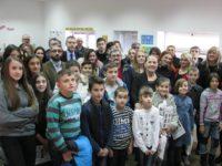 Nova Kasaba: Nagrađeni najuspješniji učenički radovi o Danu državnosti BiH