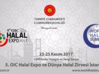 Učesnici iz 80 država: Sajam OIC-a i Svjetski samit o halal hrani u Istanbulu