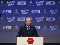 Erdogan: Izgubimo li Jerusalem, ne možemo odbraniti ni Mekku i Medinu