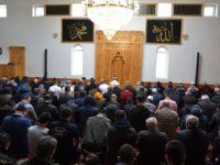 Broj džamija u Danskoj od 2006. sa 115 povećan na 170