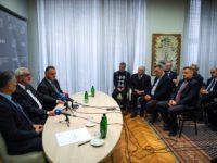Saradnja bošnjačkih vijeća iz BiH, Srbije i Crne Gore: Zaštiti identitet Bošnjaka na Balkanu