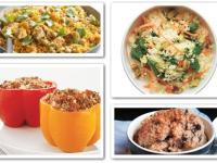 Volimo kus kus: jednostavni i ukusni recepti