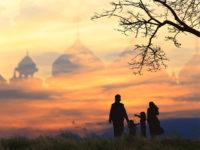 Deset predivnih islamskih izreka o braku