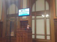 Dr. Ahmet Davutoglu: Nema dobre politike bez etike
