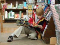 Razlozi zašto bi djeca trebala čitati knjige: Najlakše se uči kroz čitanje