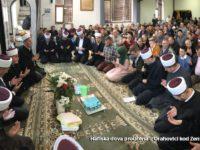 Zenica: Proučena hafiska dova Sumeji Bilčević – Hifz je hrana za dušu