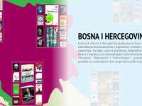Koje su najprodavanije knjige u 2017. godini u BiH