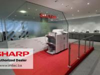 Saradnja IMTEC Solutions i SHARP-a: Vraćeno povjerenje BH. tržišta u japanski brend