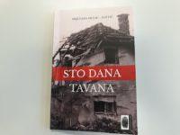"""20 odabranih citata iz romana """"Sto dana tavana"""" autorice Snježane Mulić – Softić"""