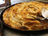 Tradicija bureka: Punih šest stoljeća neizostavan element na bosanskoj sofri