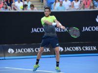 Australian Open: Nadal prejak za Džumhura
